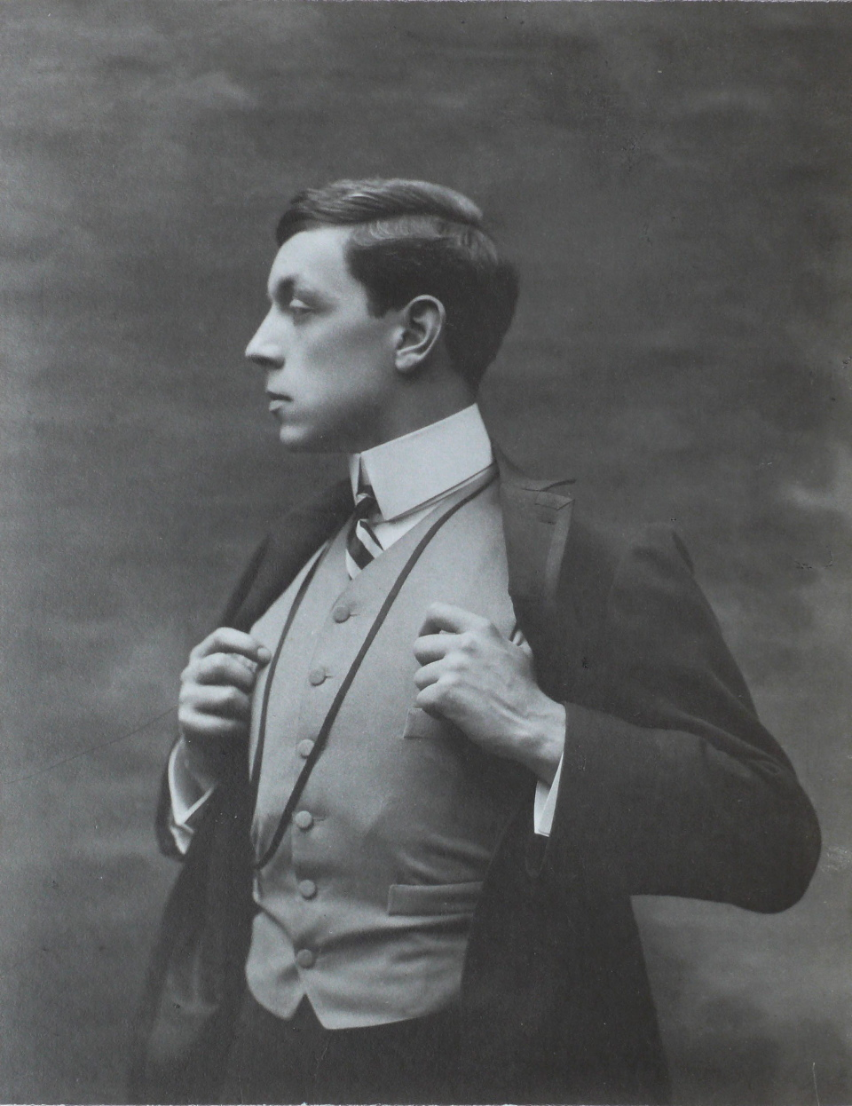 Roger Boutet de Monvel 1904